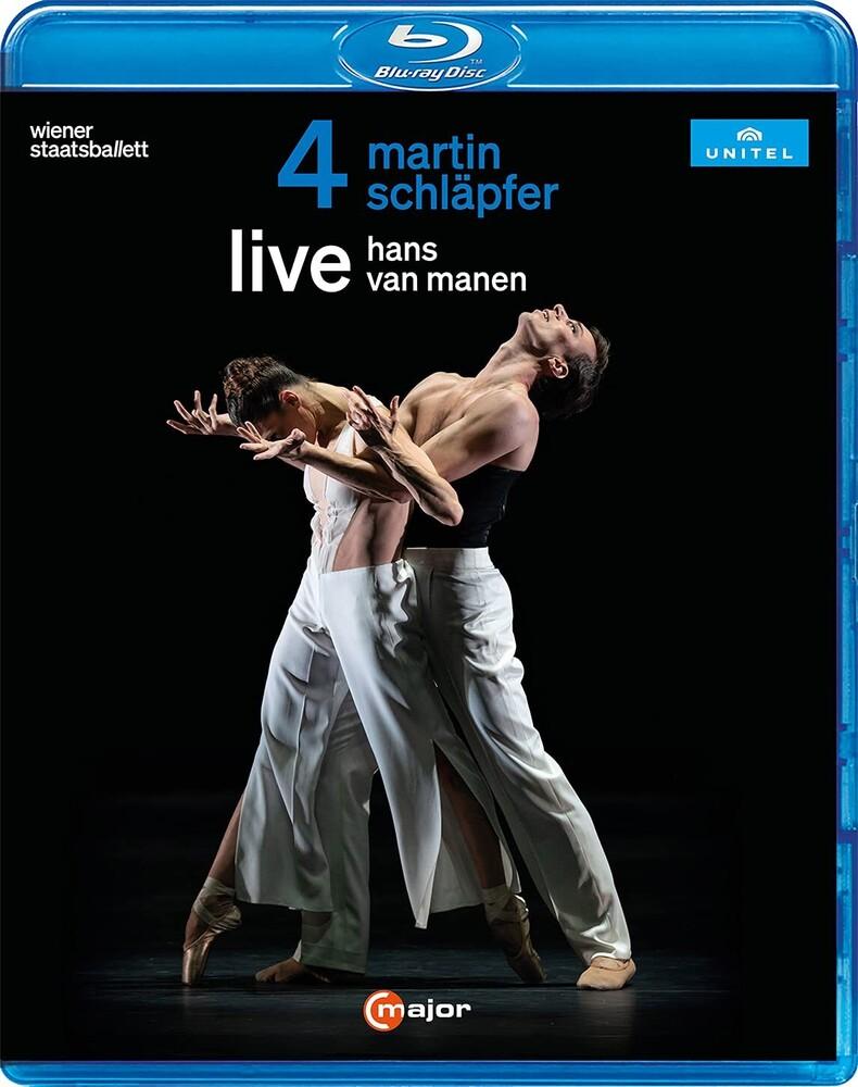 Liszt / Wiener Staatsballett - Live