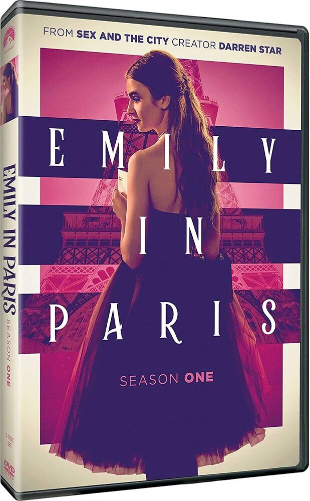 Emily in Paris: Season One - Emily In Paris: Season One (2pc) / (2pk Ac3 Dol)