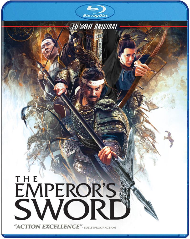 Emperor's Sword - Emperor's Sword