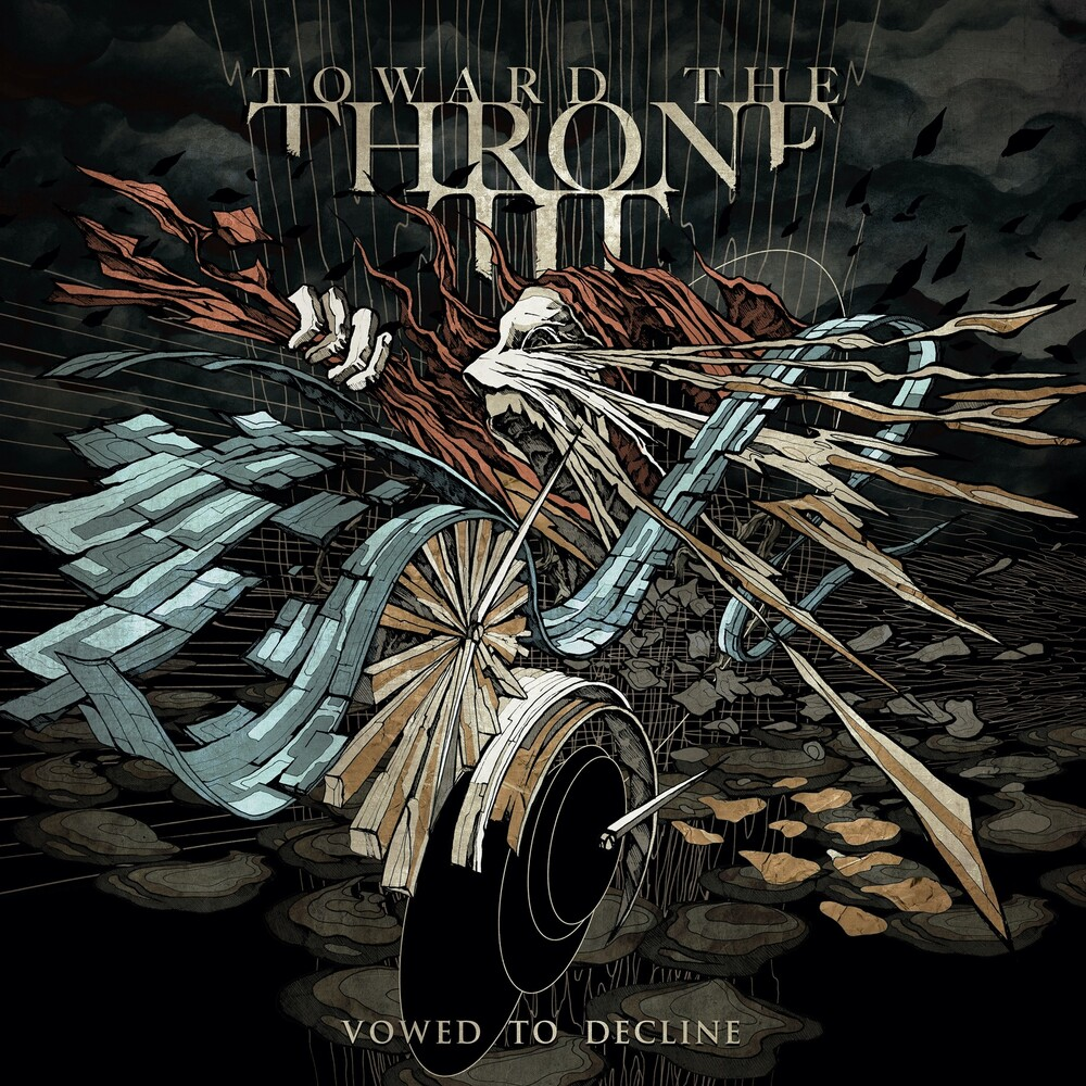 Toward The Throne - Vowed To Decline