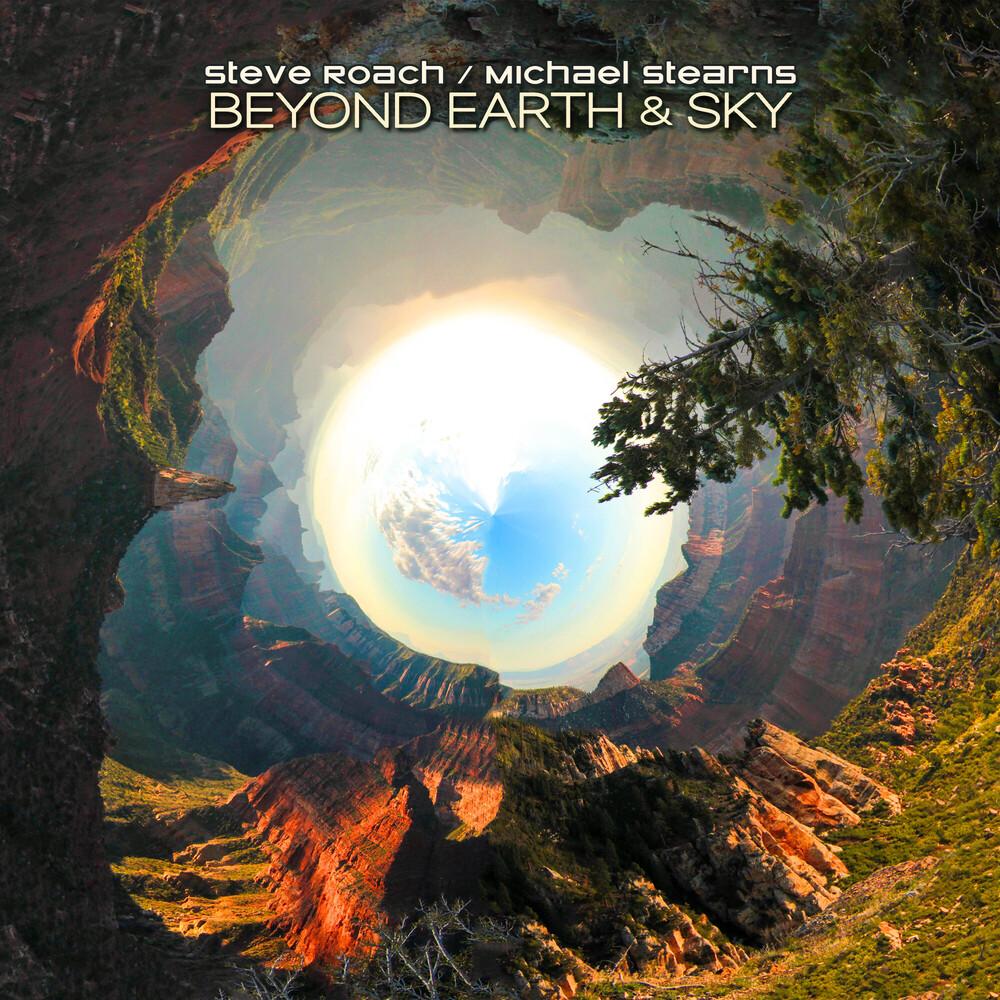 Roach, Steve / Stearns, Michael - Beyond Earth