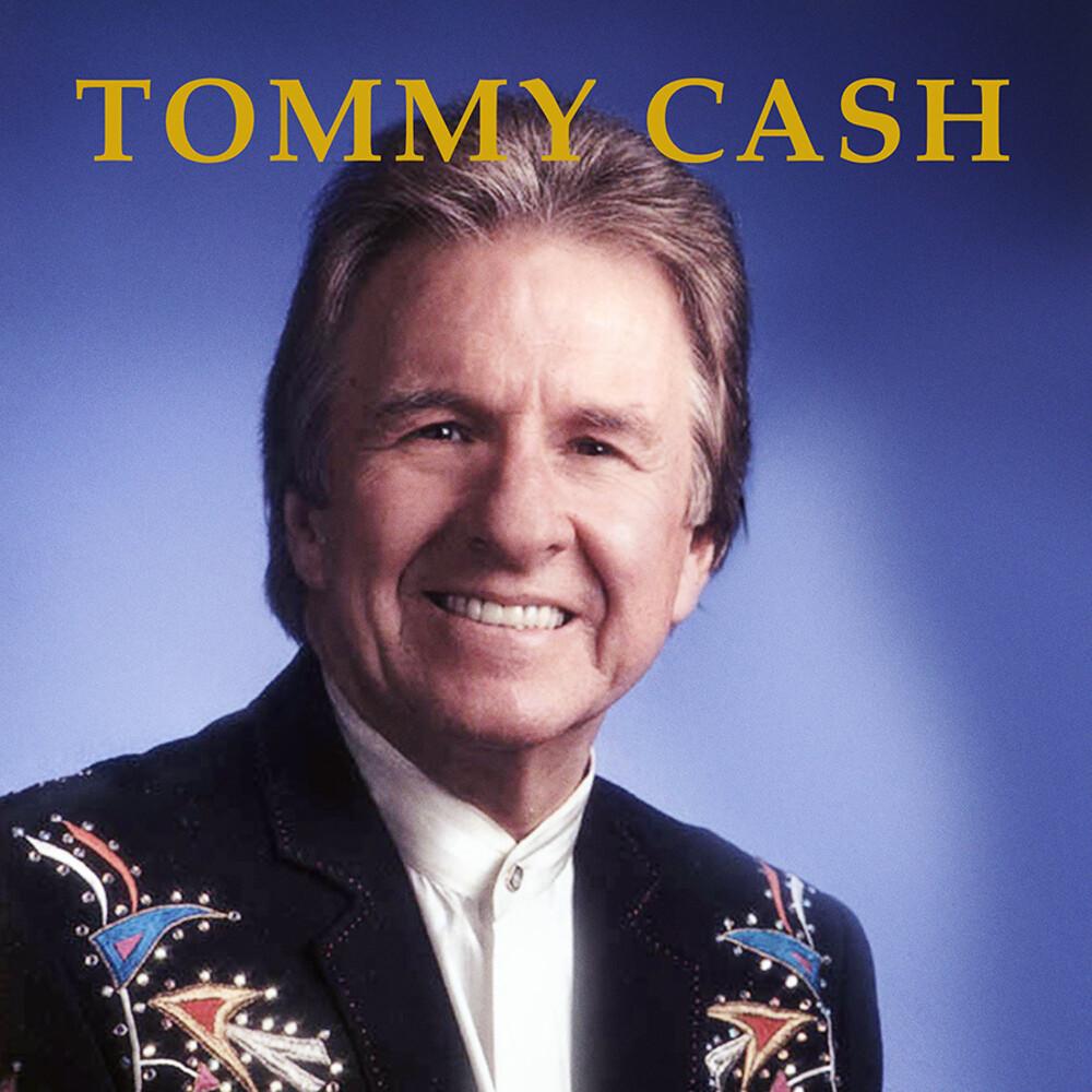 Tommy Cash - Tommy Cash (Mod)