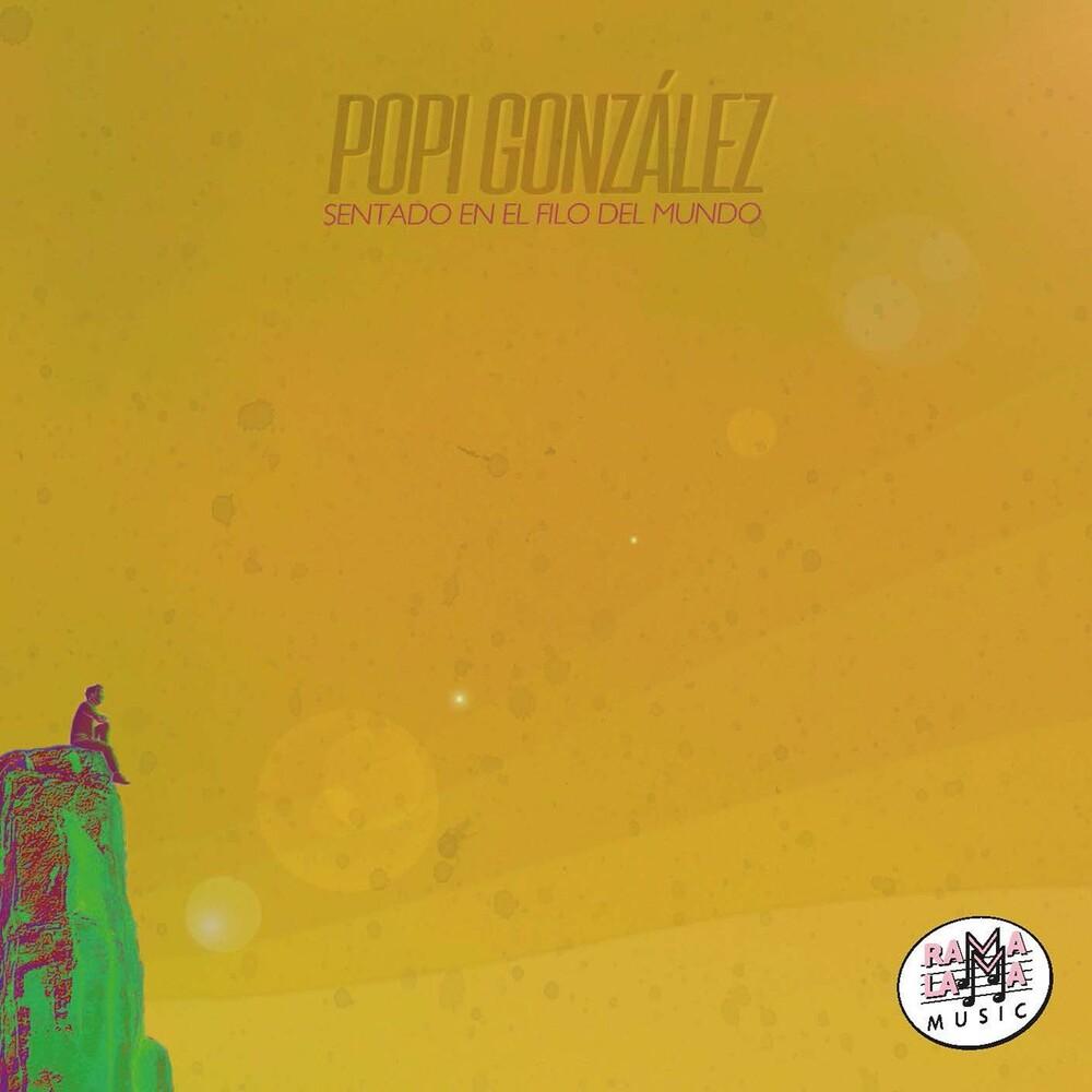 Popi Gonzalez - Sentado En El Fin Del Mundo (Spa)
