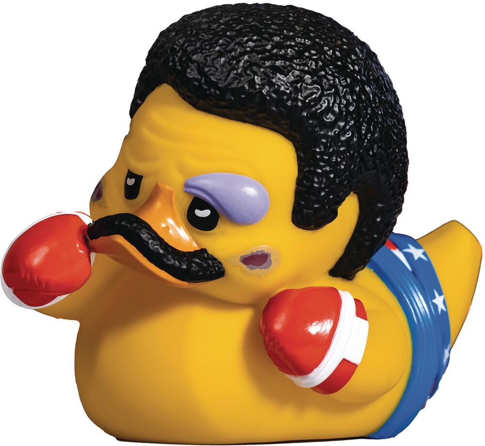 Rubber Road - Tubbz Rocky Apollo Creed Cosplay Duck (Net) (Clcb)