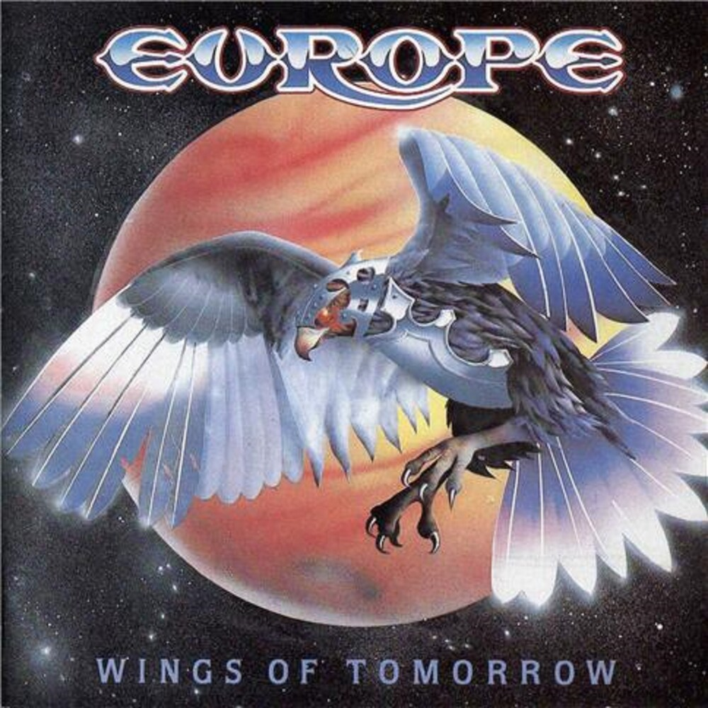 Europe - Wings Of Tomorrow [Import]