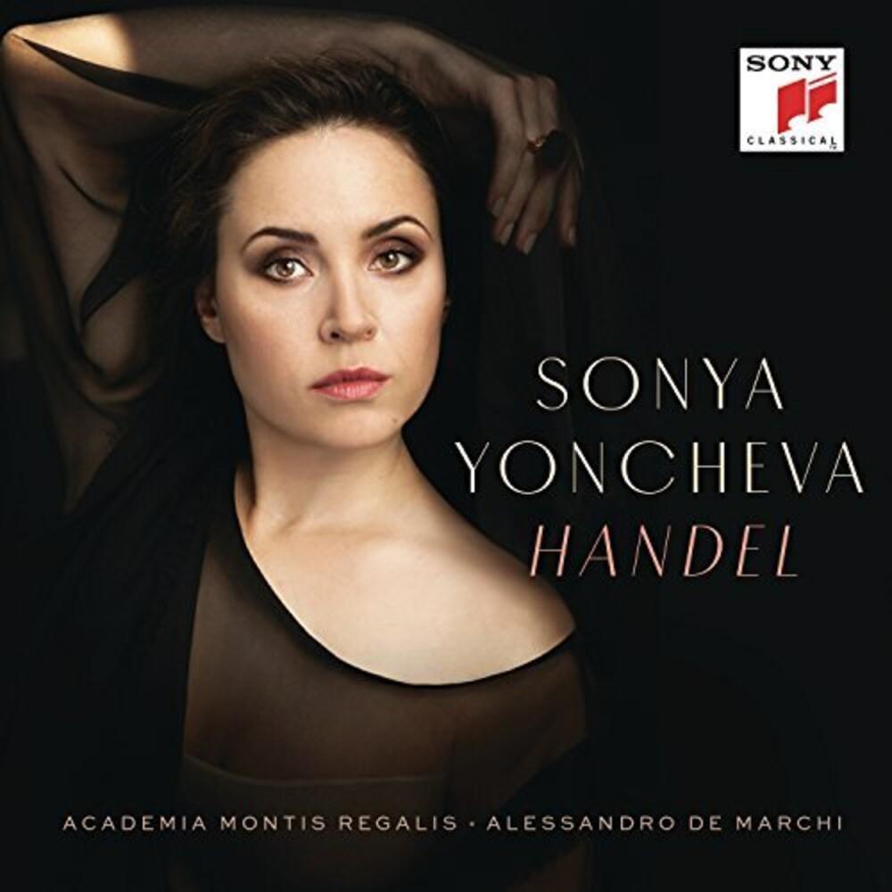 Sonya Yoncheva - Handel (Can)