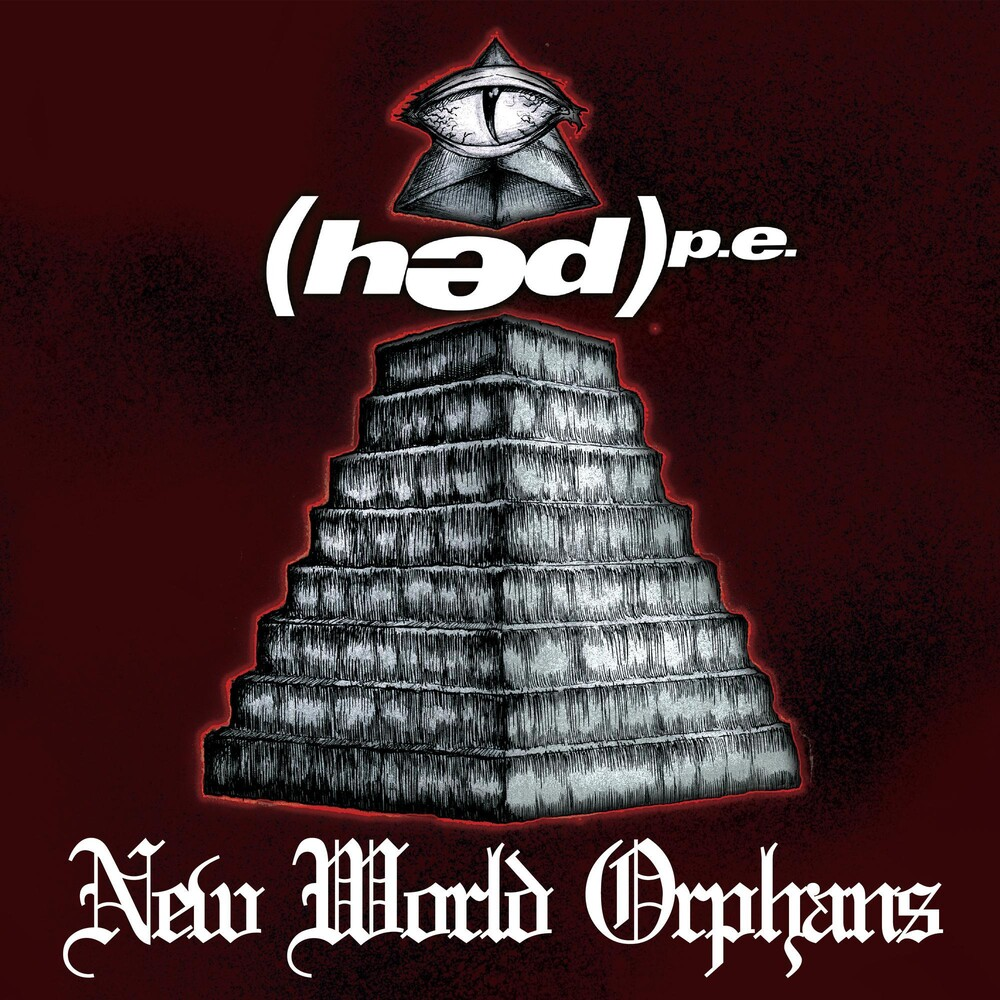 (Hed) P.E. - New World Orphans [LP]