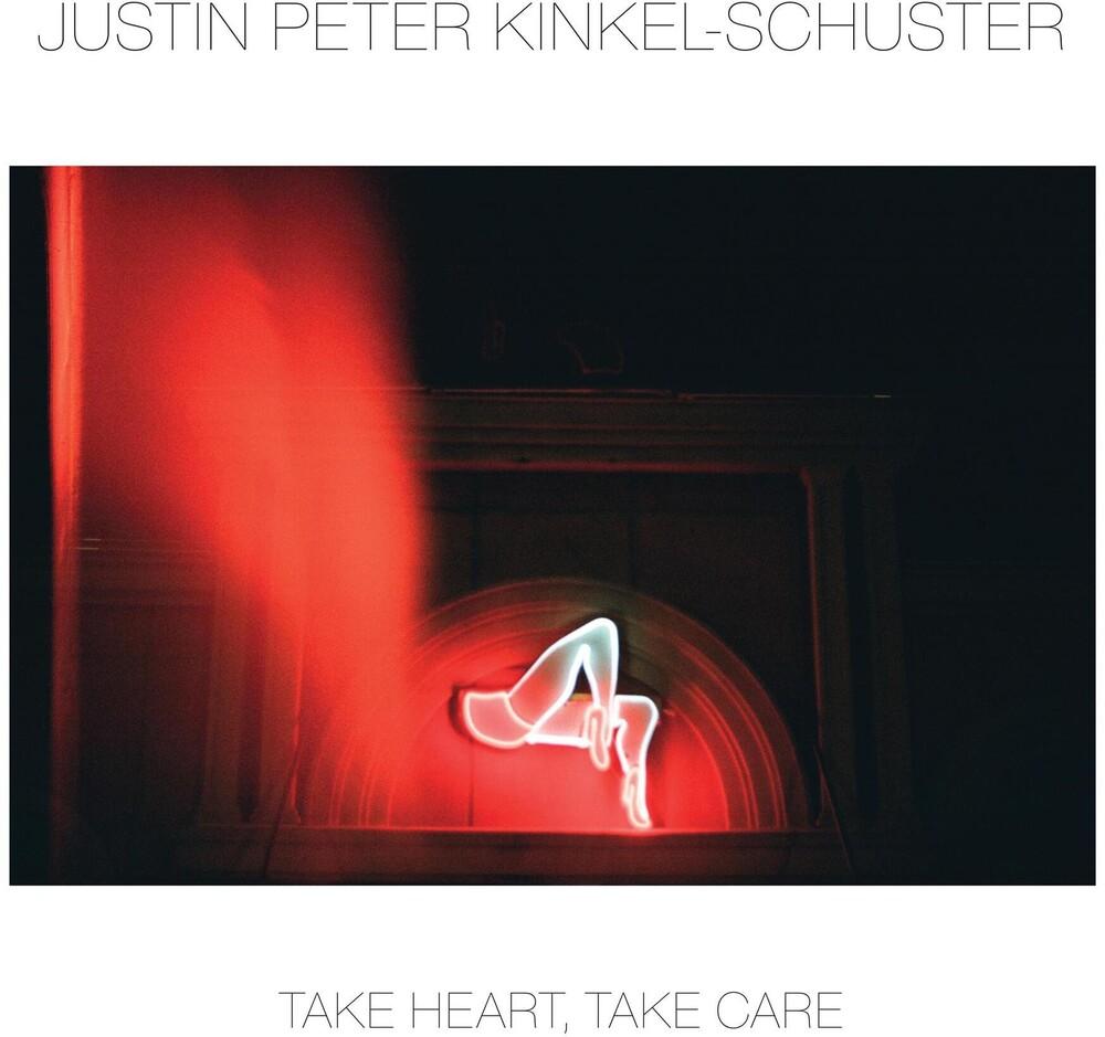 Justin Schuster Peter Kinkel - Take Heart Take Care