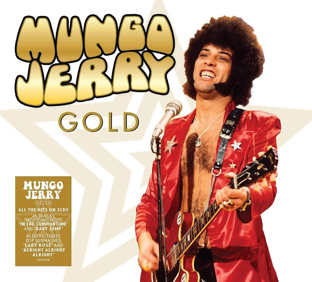 Mungo Jerry - Gold (Uk)