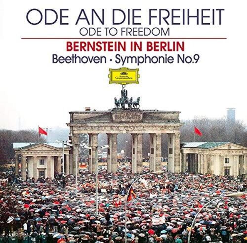 Leonard Bernstein - Ode An Die Freiheit / Ode To Freedom