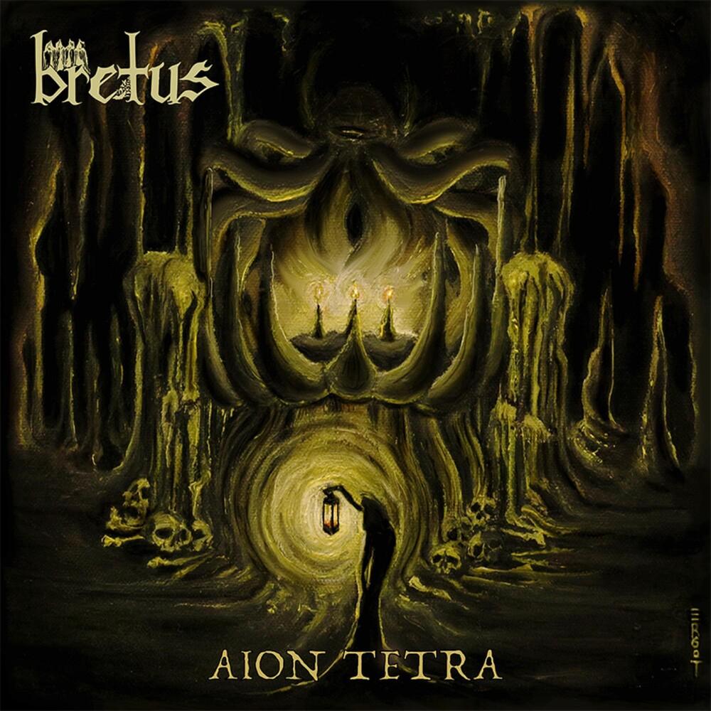 Bretus - Aion Tetra