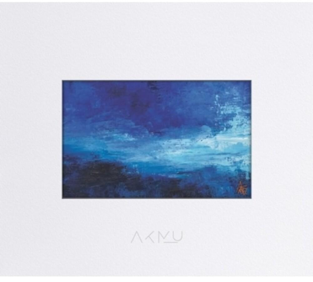 Akmu - Sailing (Vol. 3) (Incl. 120pg Photobook, Bookmark + Postcard)