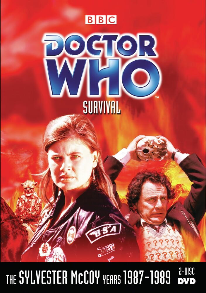 Doctor Who [TV Series] - Doctor Who: Survival