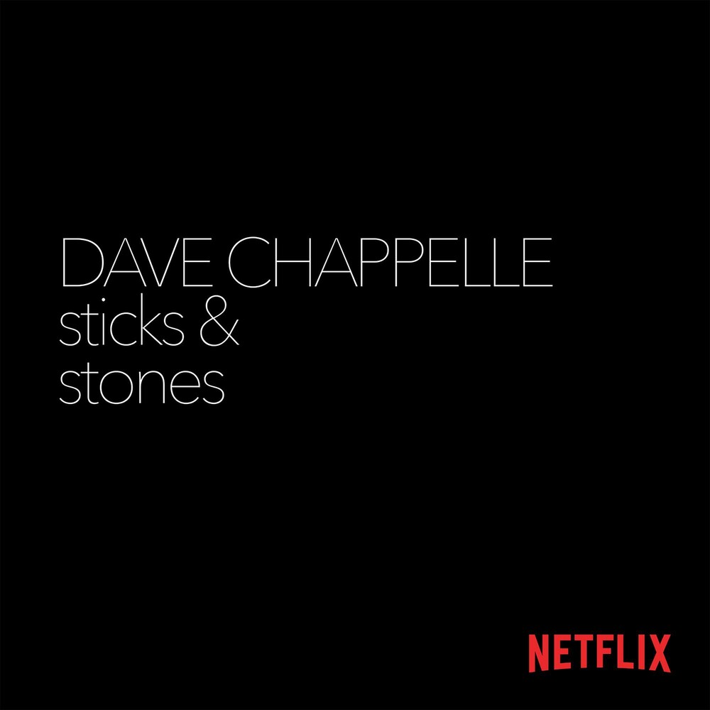 Dave Chappelle - Sticks And Stones