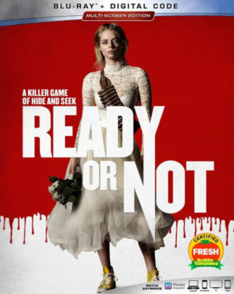 Ready Or Not [Movie] - Ready Or Not