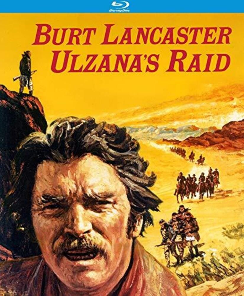 - Ulzana's Raid