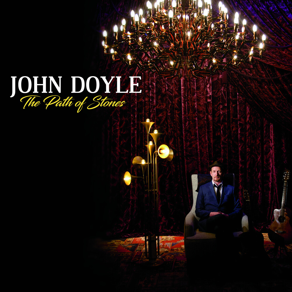 John Doyle - The Path Of Stones