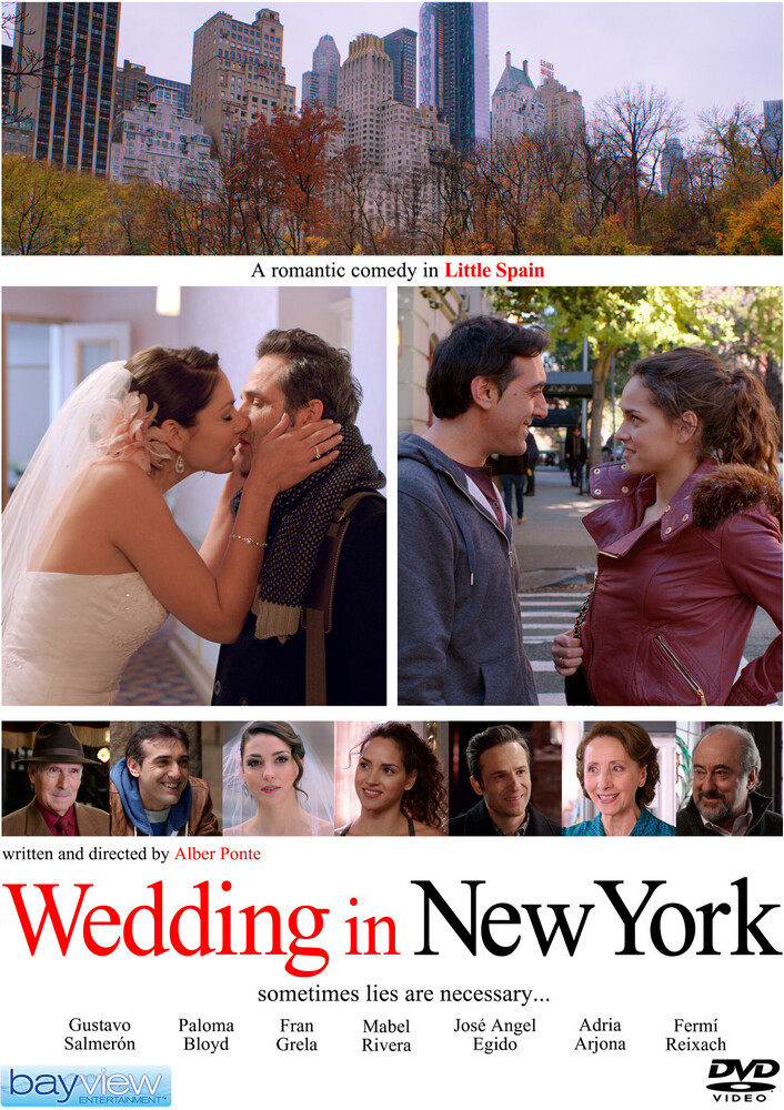- Wedding In New York