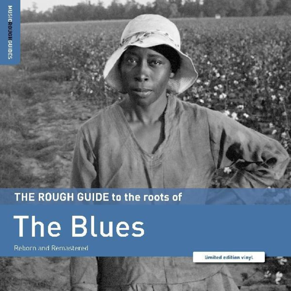Rough Guide To The Roots Of The Blues / Various - Rough Guide To The Roots Of The Blues / Various