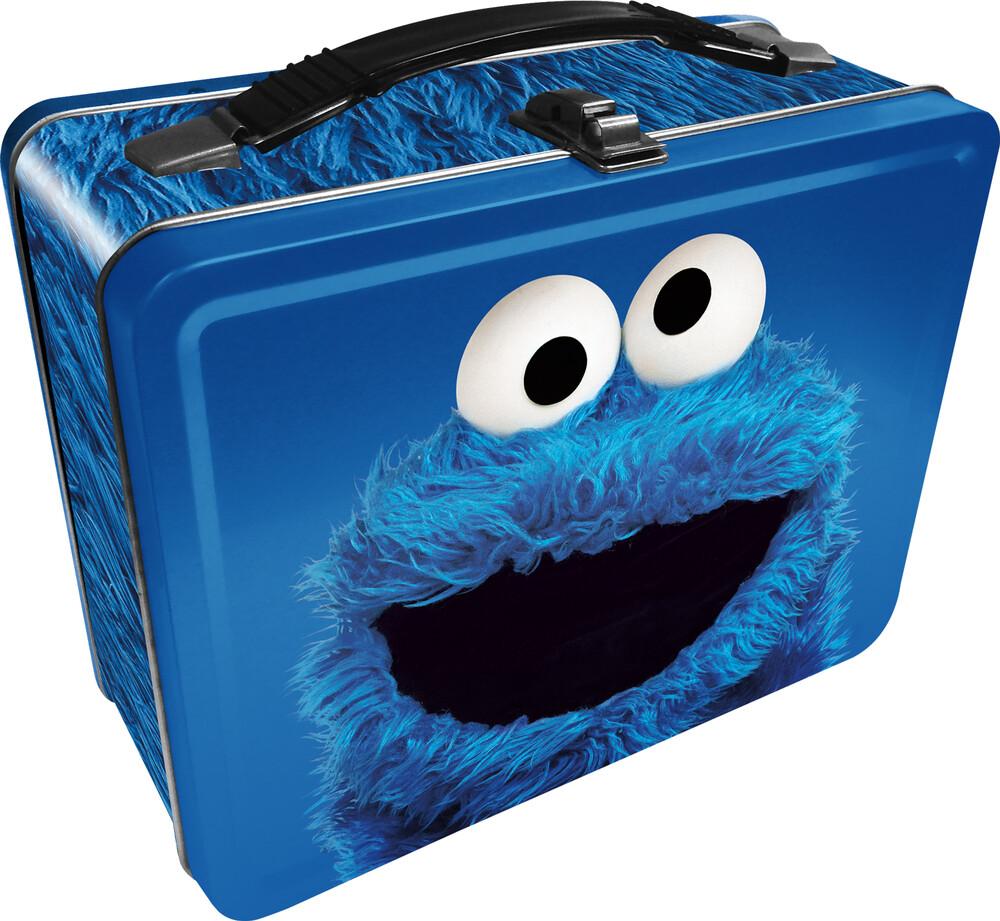 - Sesame Street Cookie Monster Gen 2 Fun Box