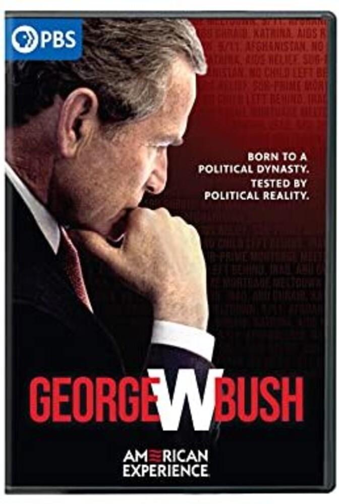 - American Experience: George W Bush (2pc) / (2pk)