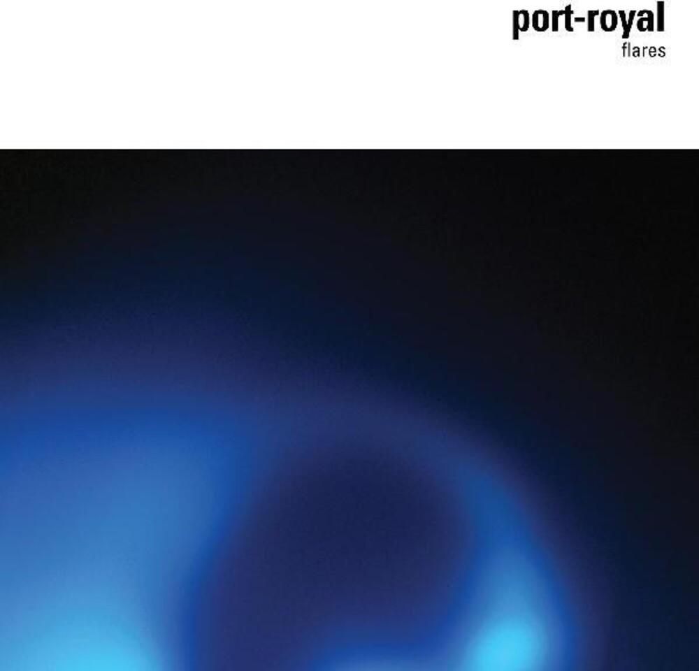 port-royal - Flares: 15th Anniversary Remaster (Aus)
