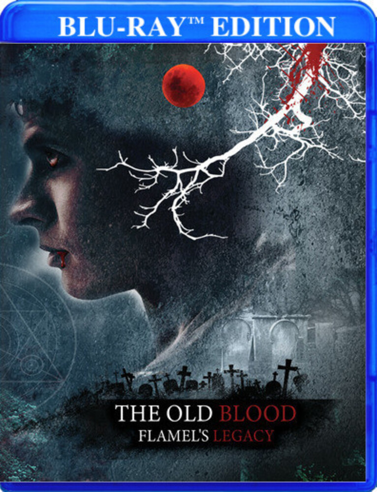 - Old Blood: Flamel's Legacy