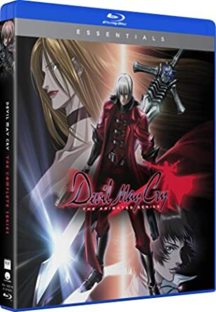 Devil May Cry: Complete Series - Devil May Cry: The Complete Series