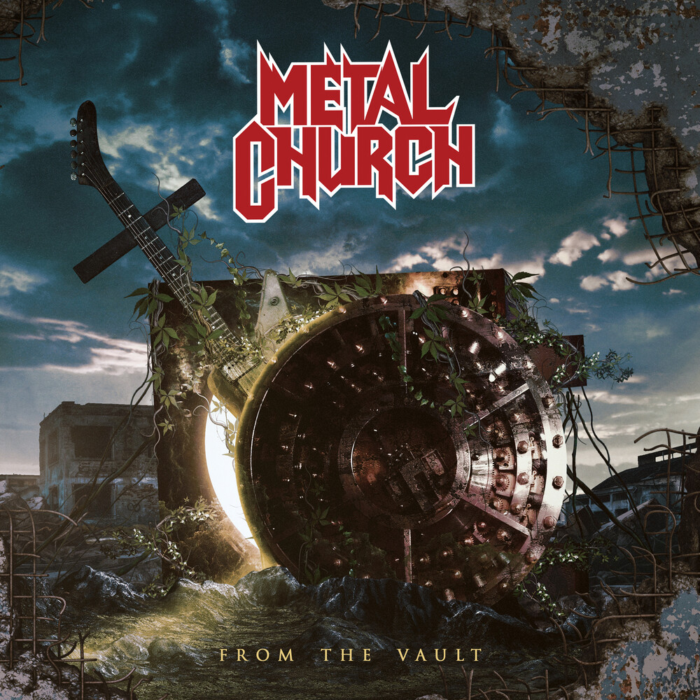 Metal Church - From The Vault [LP]