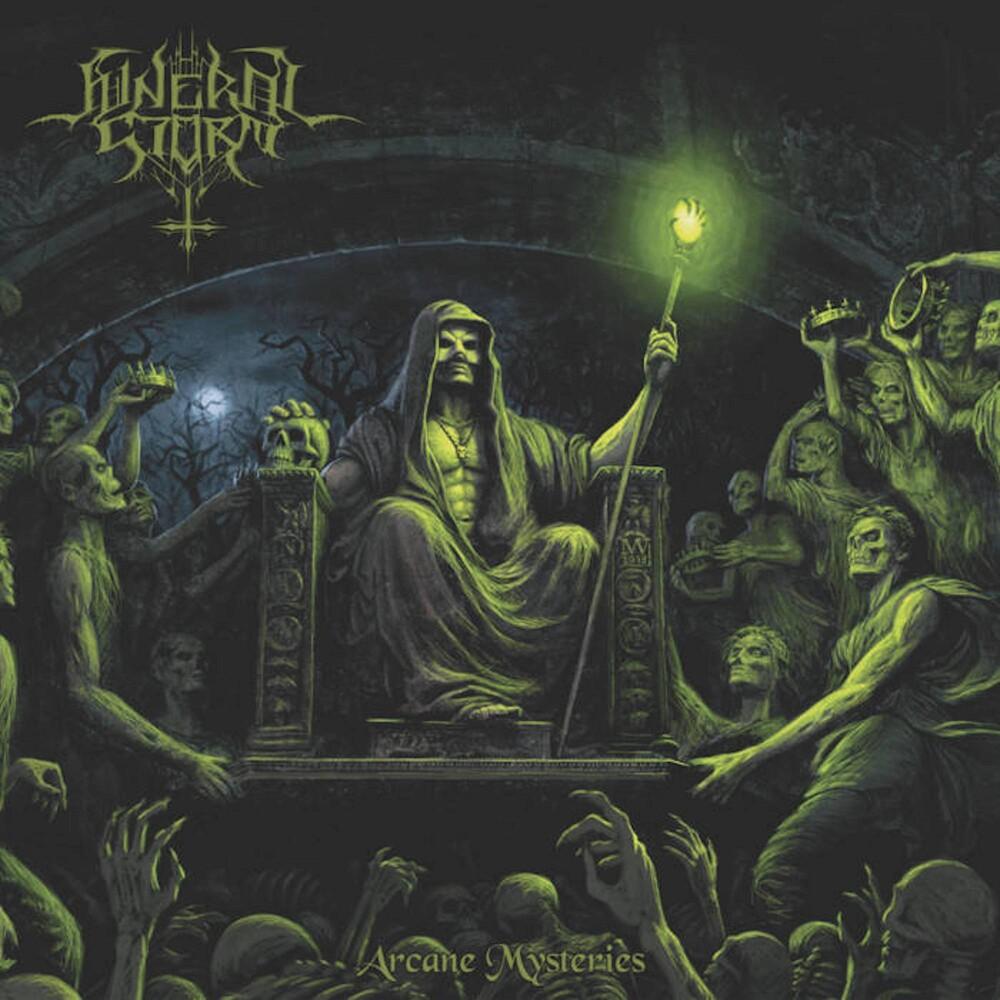 Funeral Storm - Arcane Mysteries (Uk)