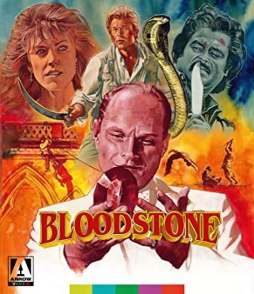 - Bloodstone / (Can)