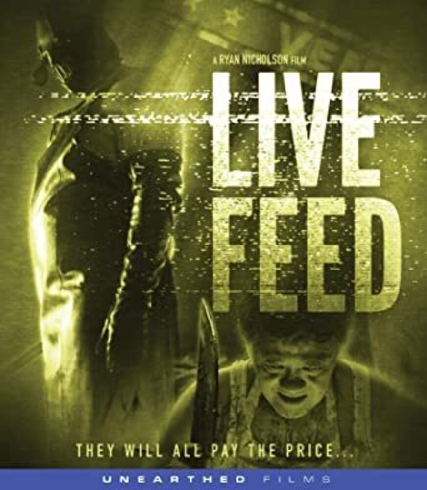 - Live Feed