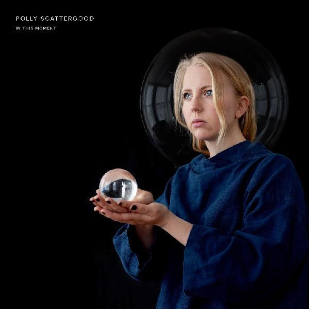 Polly Scattergood - In This Moment [Indie Exclusive Limited Edition Clear LP]