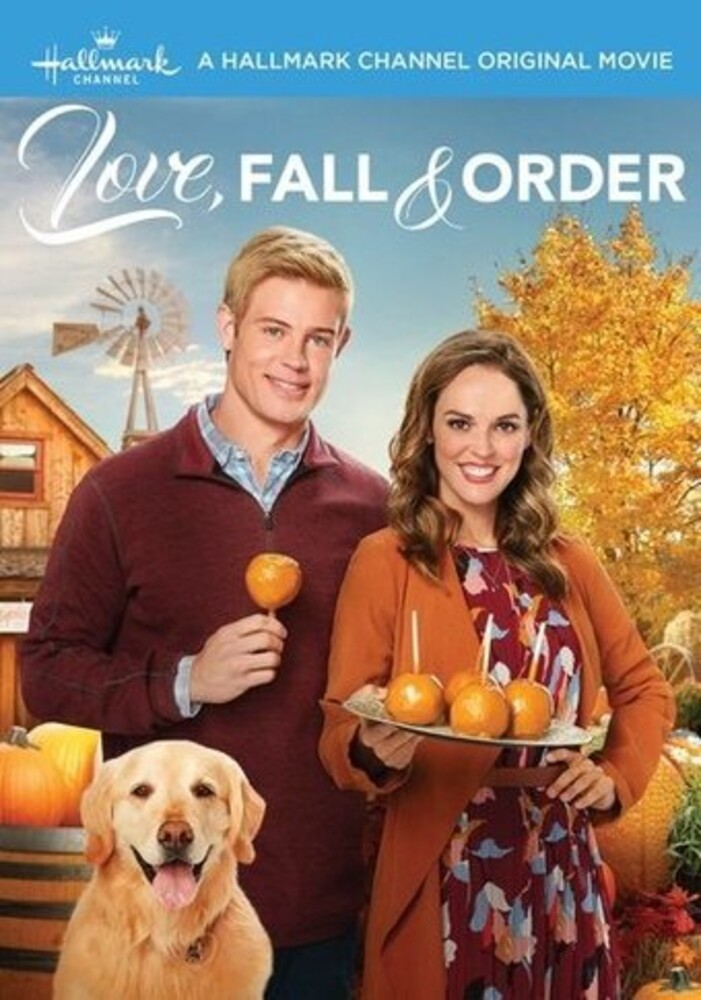 Love, Fall & Order DVD - Love Fall & Order / (Ac3 Dol Sub Ws)