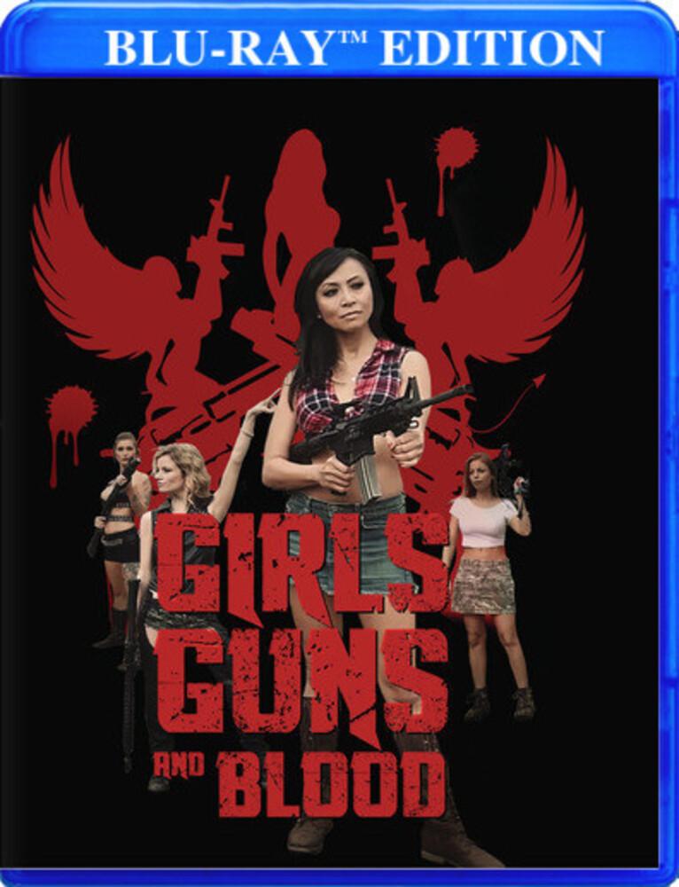- Girls Guns Blood / (Mod)
