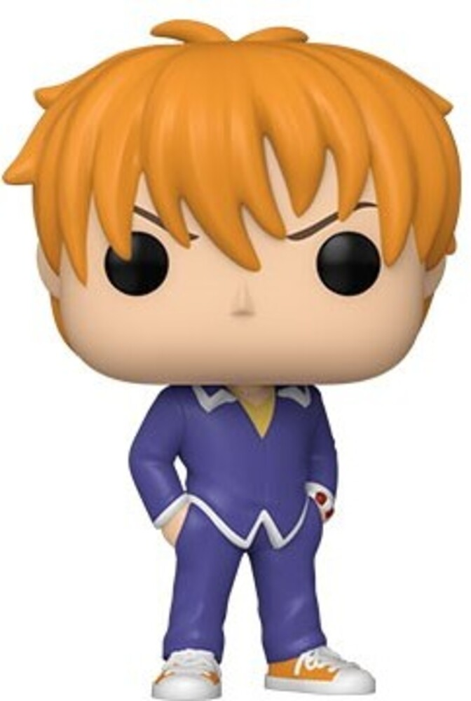 - FUNKO POP! ANIMATION: Fruits Basket- Kyo Sohma