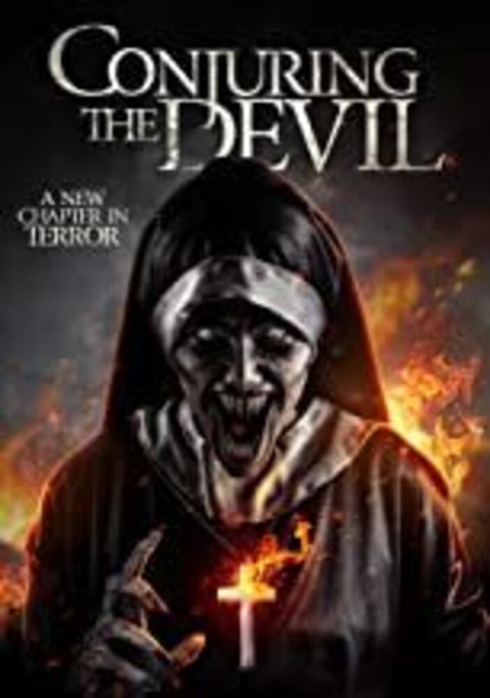 - Conjuring The Devil