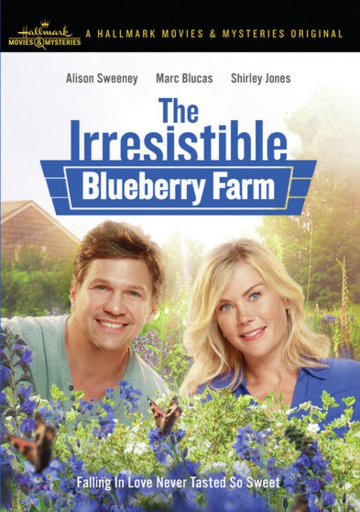 - Irresistible Blueberry Farm / (Mod)