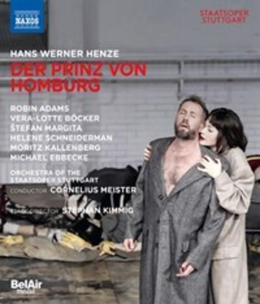 - Der Prinz Von Homburg