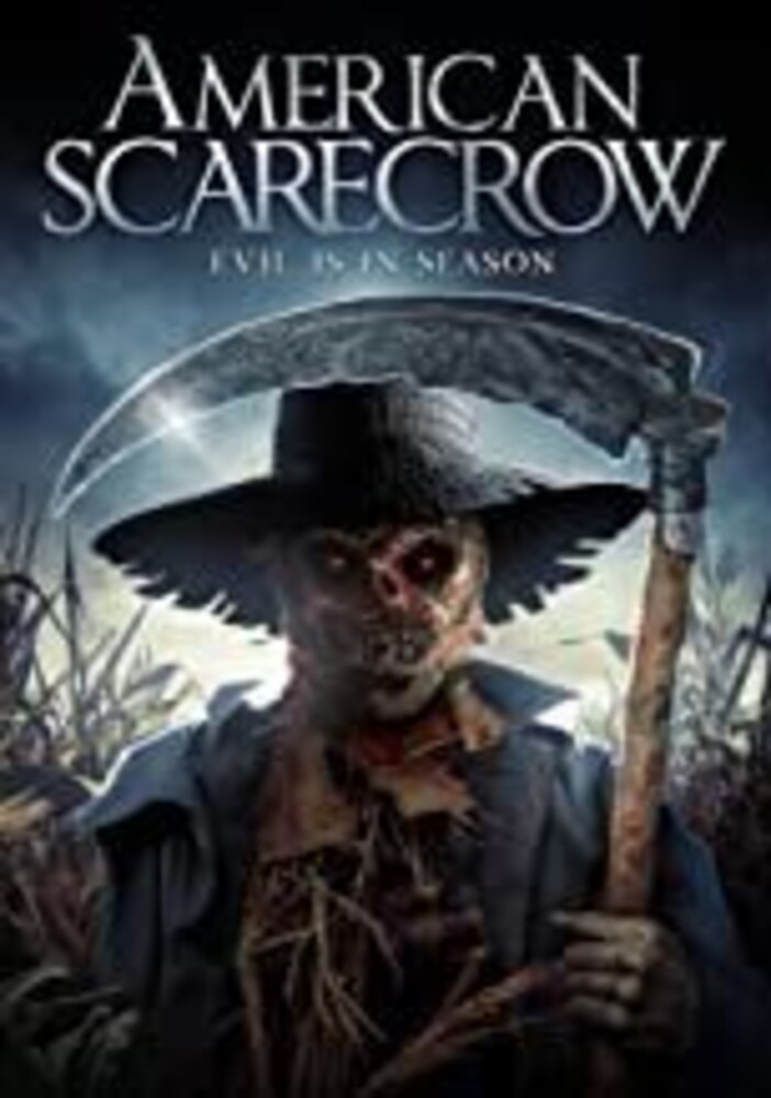 - American Scarecrow