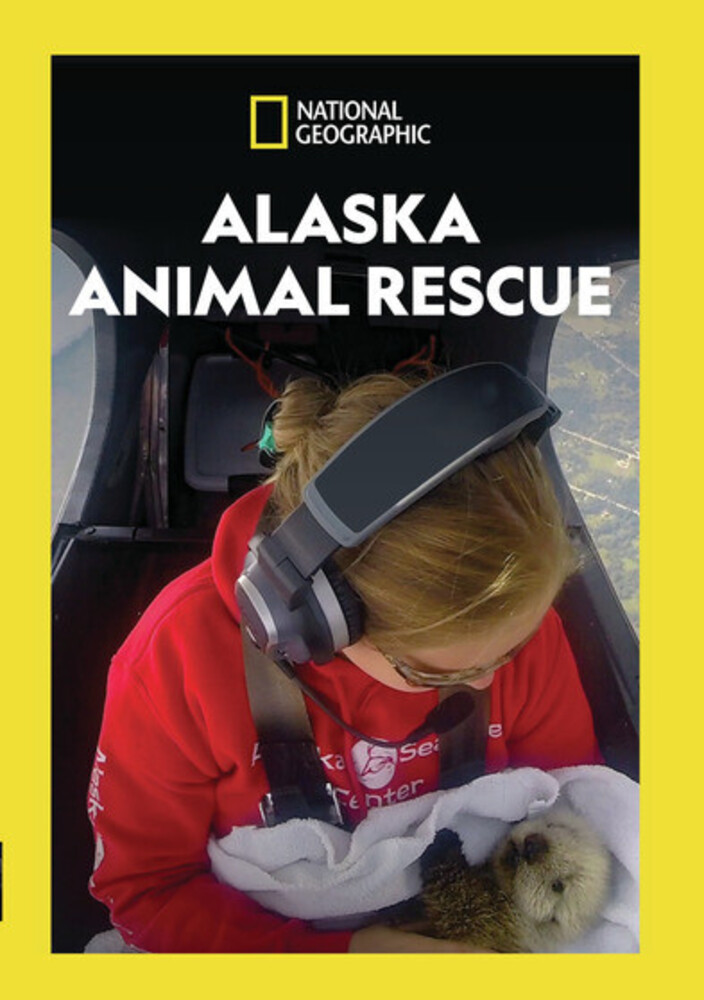 Alaska Animal Rescue: Season 1 - Alaska Animal Rescue: Season 1 (2pc) / (Mod 2pk)
