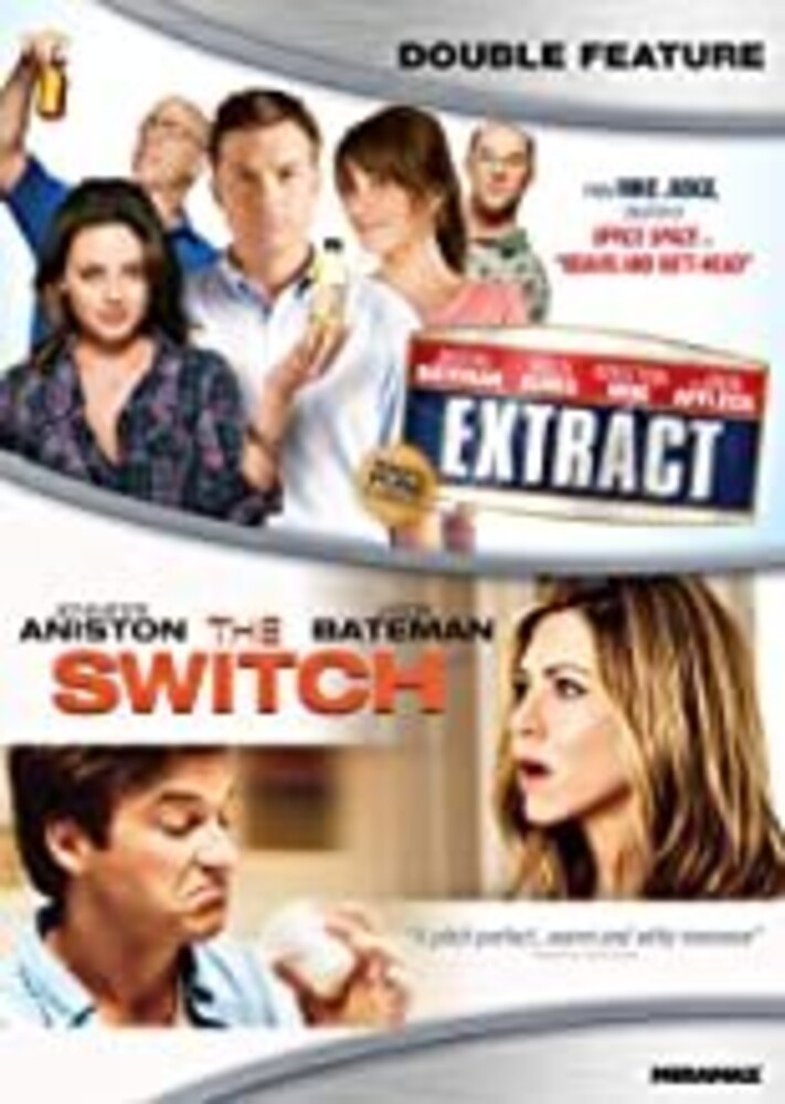 Extract / Switch - Extract / Switch (2pc) / (2pk Amar Dub Sub Ws)