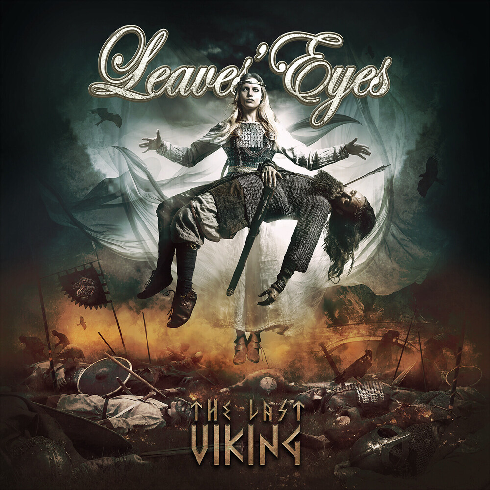 Leaves Eyes - Last Viking (Dig)