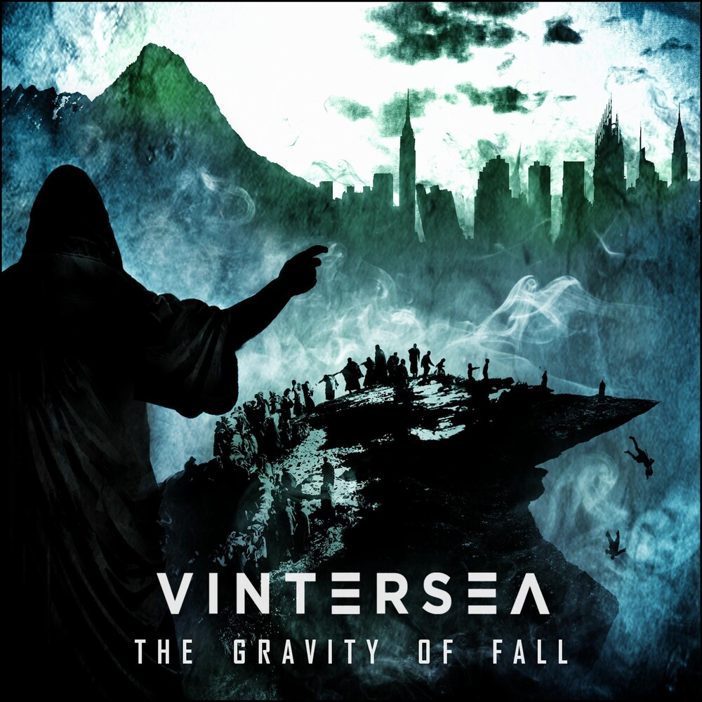 Vintersea - The Gravity of Fall