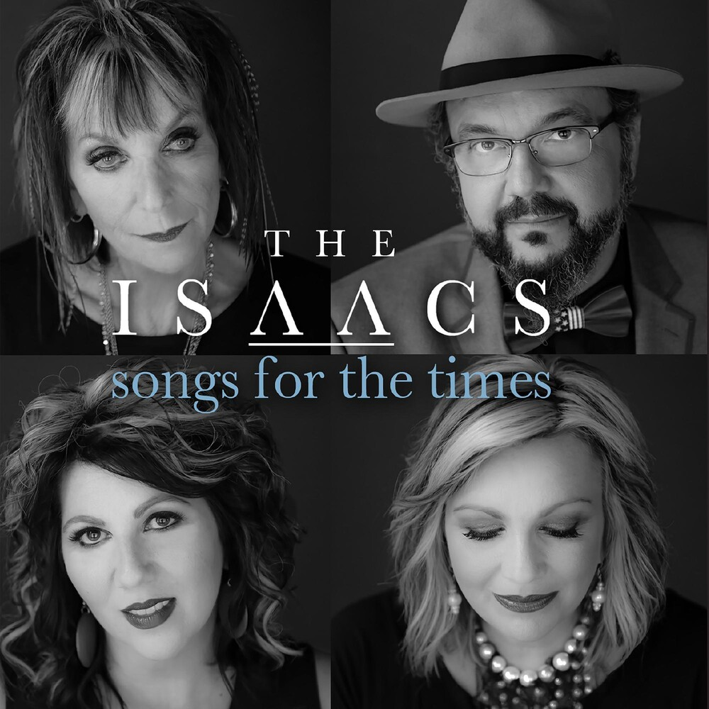 Isaacs - Songs For The Times