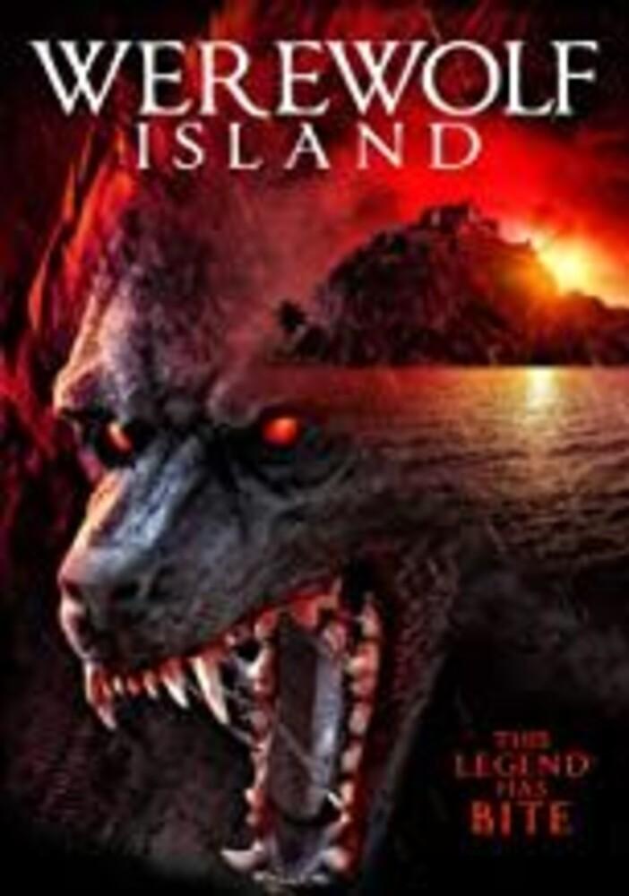 Werewolf Island - Werewolf Island