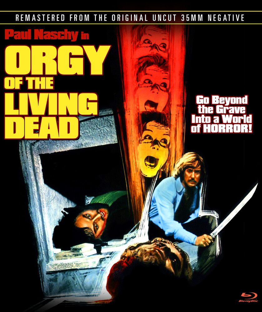 Orgy of the Living Dead - Orgy Of The Living Dead
