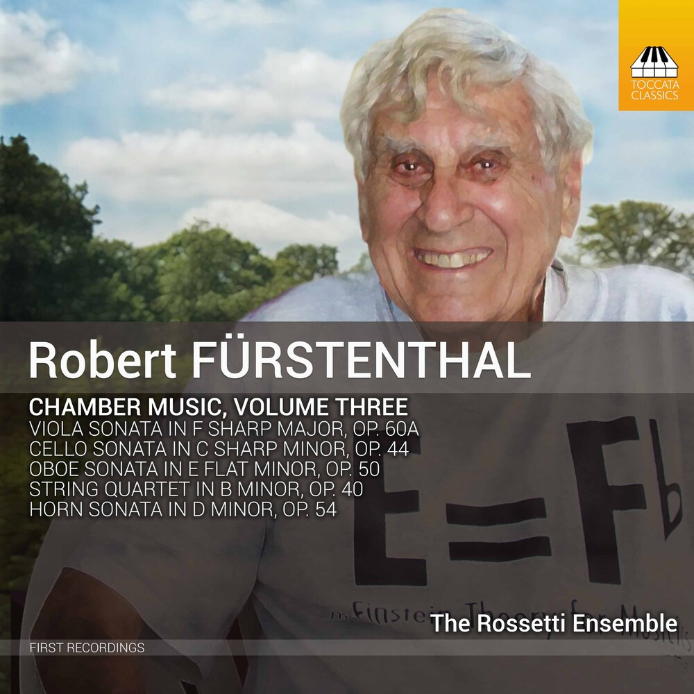 Furstenthal - Chamber Music 3