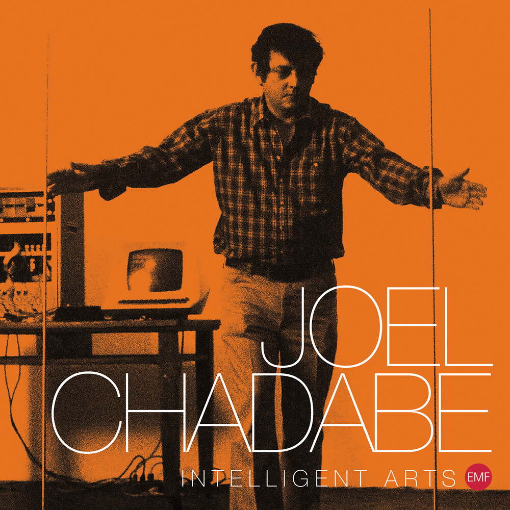 Joel Chadabe - Intelligent Arts