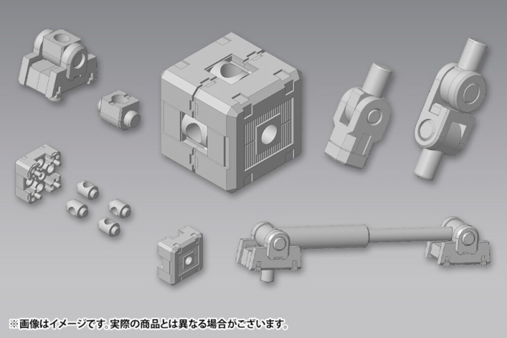 M.S.G. - Mecha Supply05 Joint Set Typea - Kotobukiya - M.S.G. - Mecha Supply05 Joint Set Type A